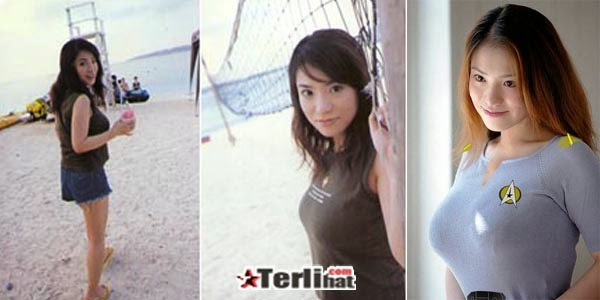 Pemain Film Porno Jepang Anna Ohura