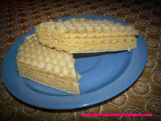http://smerfetkagotuje.blogspot.com/2013/11/wafelki-smietankowe.html