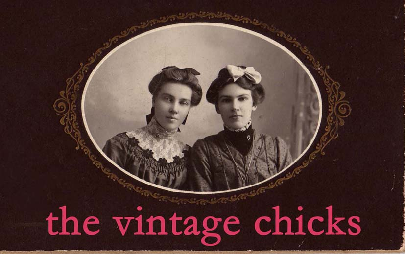 The Vintage Chicks