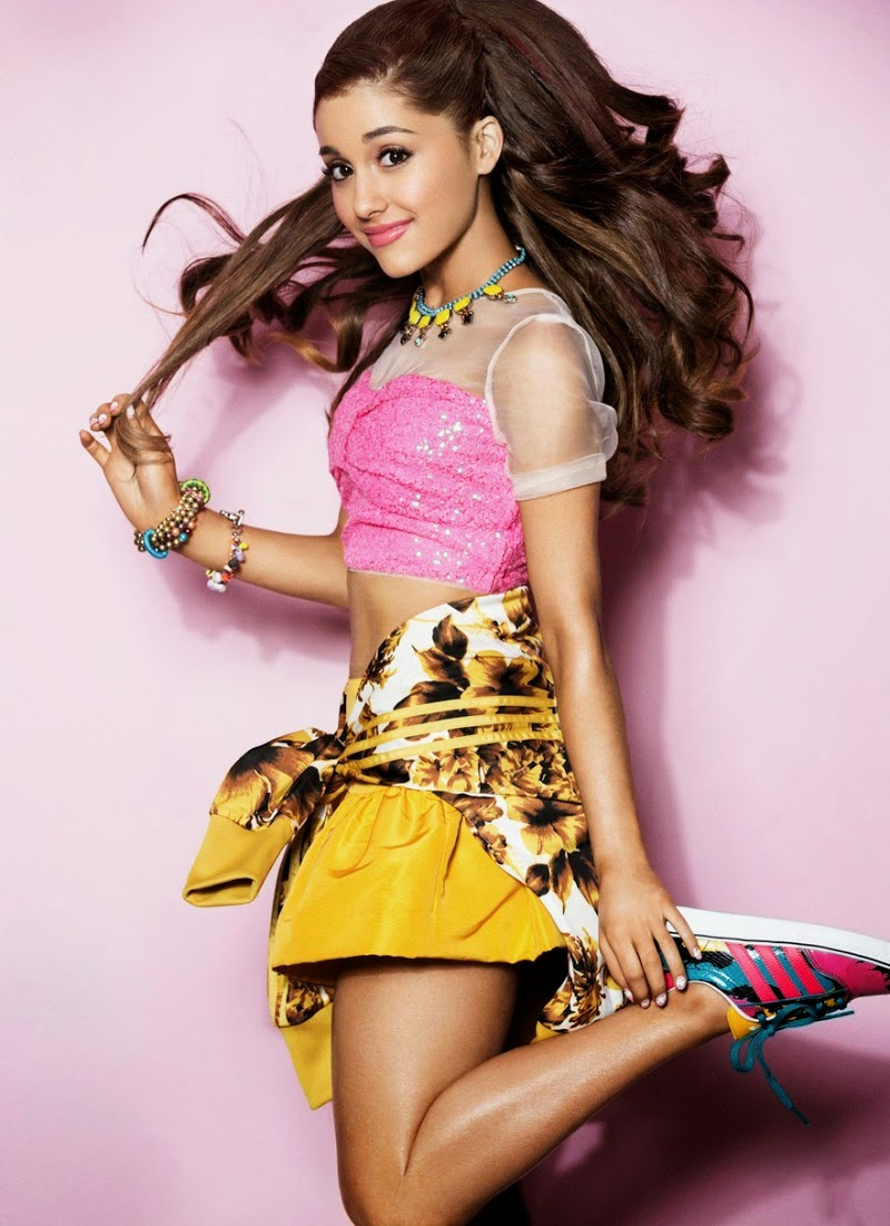victorious wallpaper top model - photo #26