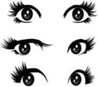 Olhos TMJ