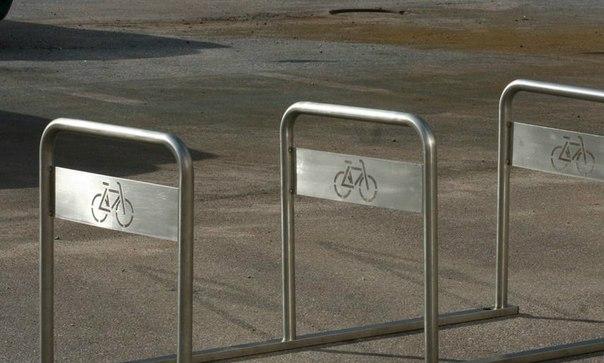 Велопаркока Санкт-Петербург