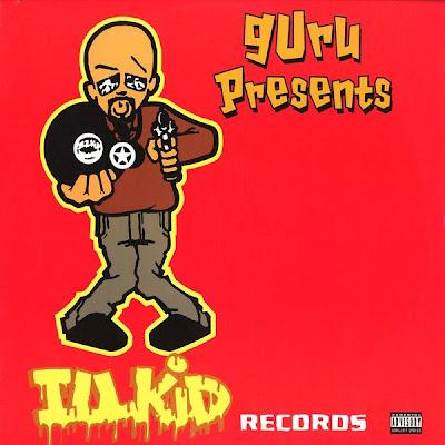 Guru_Presents-Ill_Kid_Records-1995-FaiLED_INT