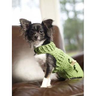 Miss Julia's Vintage Knit & Crochet Patterns