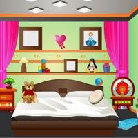 Mini escape kids bedroom walkthrough for T bedroom escape walkthrough