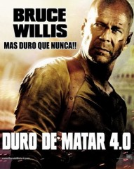 Duro de Matar 4 | 3gp/Mp4/DVDRip Latino HD Mega