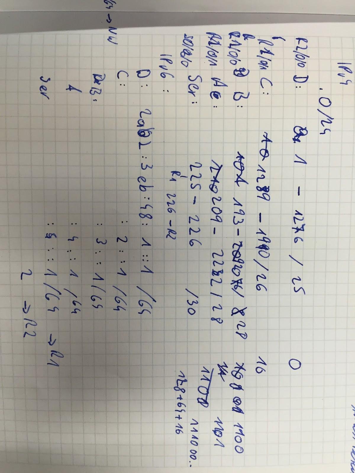 MikroTik Router/Switch Konfiguration | KSN 3AHEL Kantz