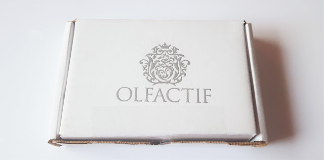 Beauty Buzz Trial - Olfactif Subscription Box