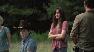 The Walking Dead (2x06) - Capitulo 06 - Temporada 2 - Español Latino
