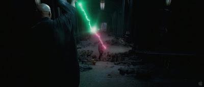 Crítica de 'Harry Potter e as Relíquias da Morte - Parte 2' #9 | Ordem da Fênix Brasileira