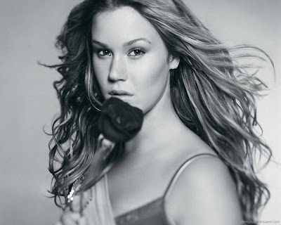 Joss Stone Pop Singer Wallpaper-1600x1200