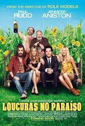 Baixar Filme Loucuras no Paraíso / Viajar É Preciso (Dual Audio) Online Gratis