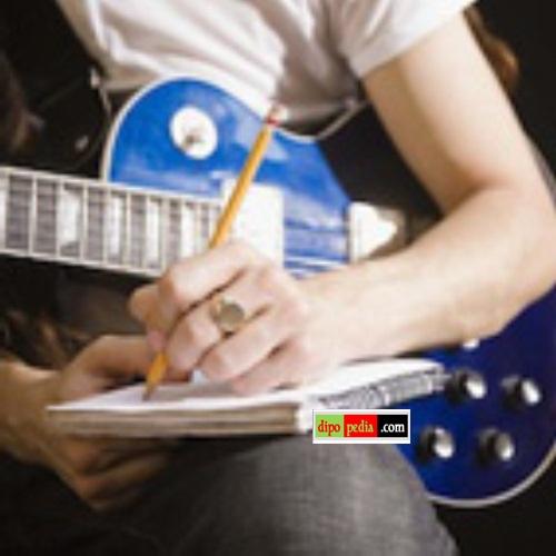 Ilustrasi 7 Tips Untuk Menulis Sebuah Lagu - Dipopedia