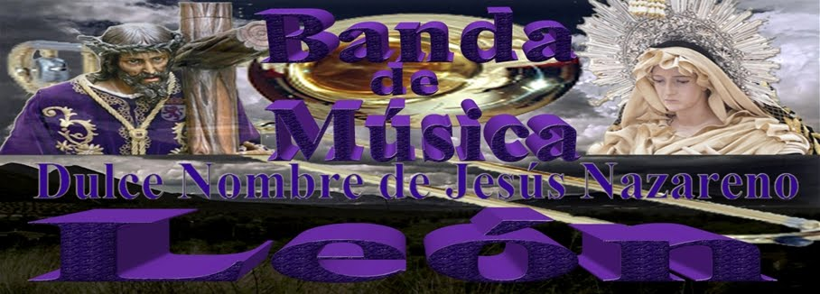 Banda de Música del Dulce Nombre de Jesús Nazareno