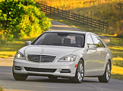 2013 Mercedes-Benz S-Class Release Date, Redesign and Price