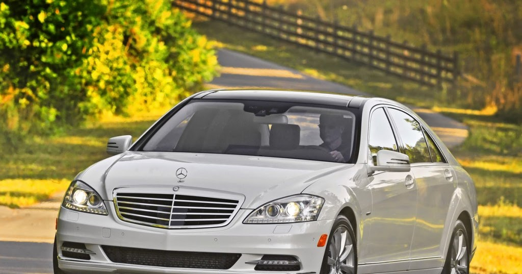 2013 Mercedes Benz S Class Release Date Redesign And