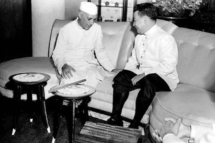 CAMBODIA-INDIA RELATIONS