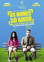 Assistir Filme Os Nomes do Amor Dublado Online