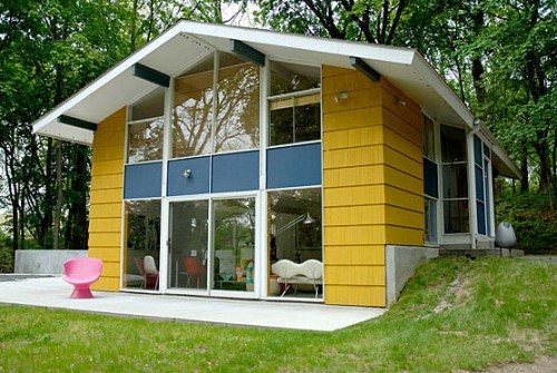New home designs latest colourful modern homes exterior Simple beautiful homes exterior