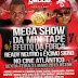 """Mega Show Da Mixtape """"Efeito Da Força"""" Ready Neutro & Extremo Signo """"No Cine Atlântico"""" Luanda / Angola"""