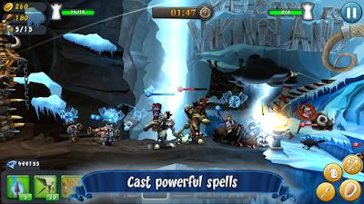 CastleStorm - Free to Siege v1.76 MOD APK+DATA