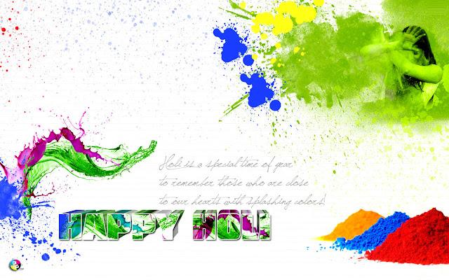 Holi Wallpapers,Free Holi Wallpapers,Download Holi WallPapers