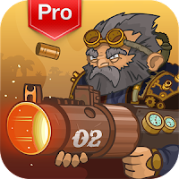 Steampunk Defense Premium Apk