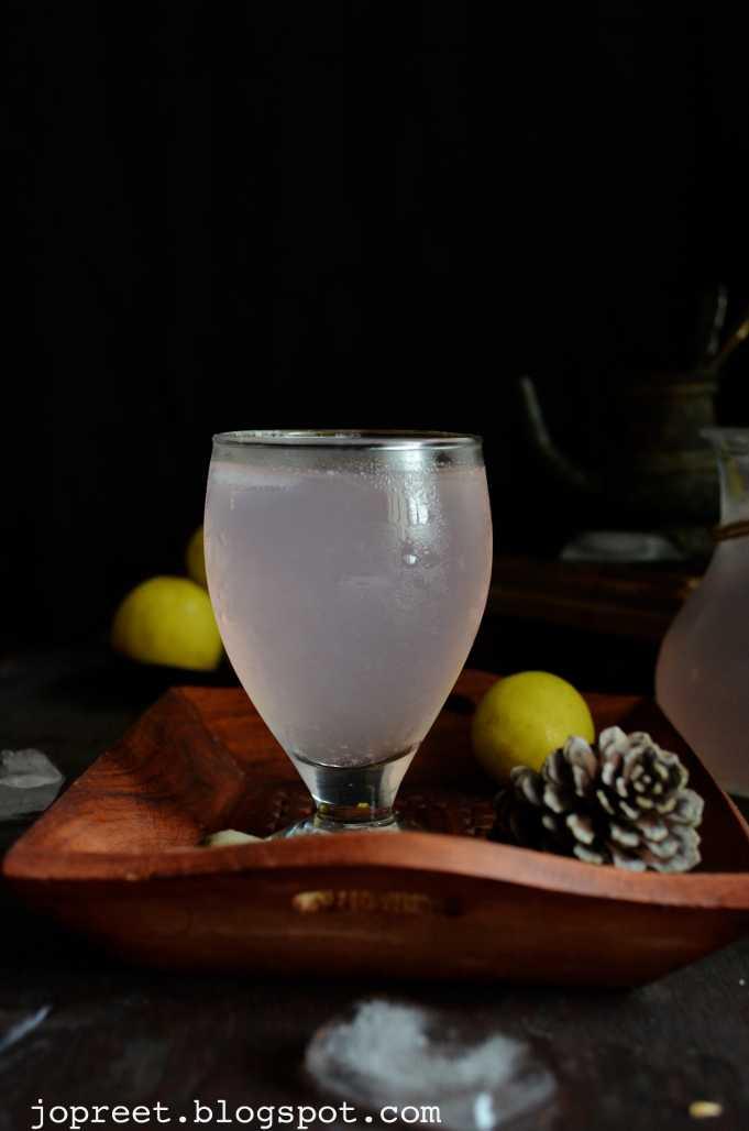Cashew Apple Lemonade Munthiri Pazham Sharbat