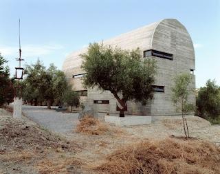 Arquitectura contemporánea Grecia