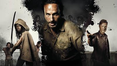 Onde assistir todos os episódios The Walking Dead online ?