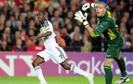 أهداف مباراة برشلونة وتشيلسي 2-2 بتعليق رؤوف خليف + ضربة الجزاء الضائعة 24-4-2012