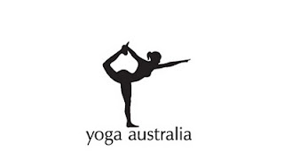 ilusión óptica logo yoga australia