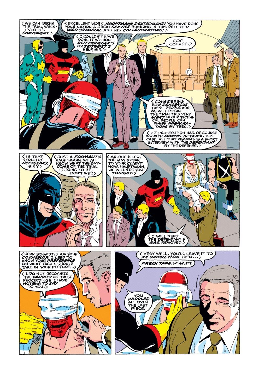 Captain America (1968) Issue #391 #324 - English 20