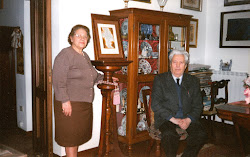 Lucia Ottobrini e Mario Fiorentini
