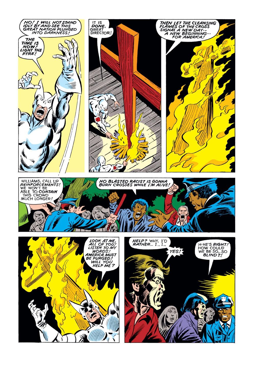 Captain America (1968) Issue #231 #146 - English 16