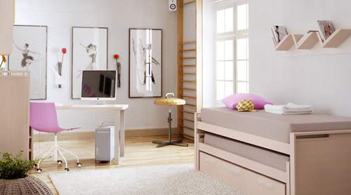 Girls Bedroom Ideas Modern Bedroom Furniture Room Decorating Ideas