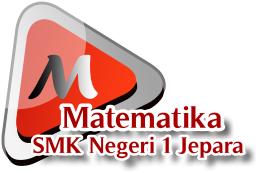 Matematika SMK Negeri 1 Jepara