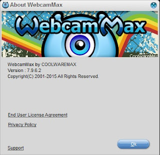 Download WebcamMax 7.9.6.2 Full Version