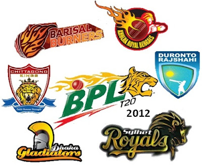 BPL 2012: Schedule, Tickets & Teams