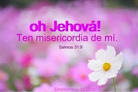 Salmo 31:9