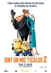 Despicable Me 2 (2013) Online Subtitrat | Filme Online