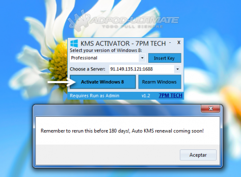 activator for windows 8