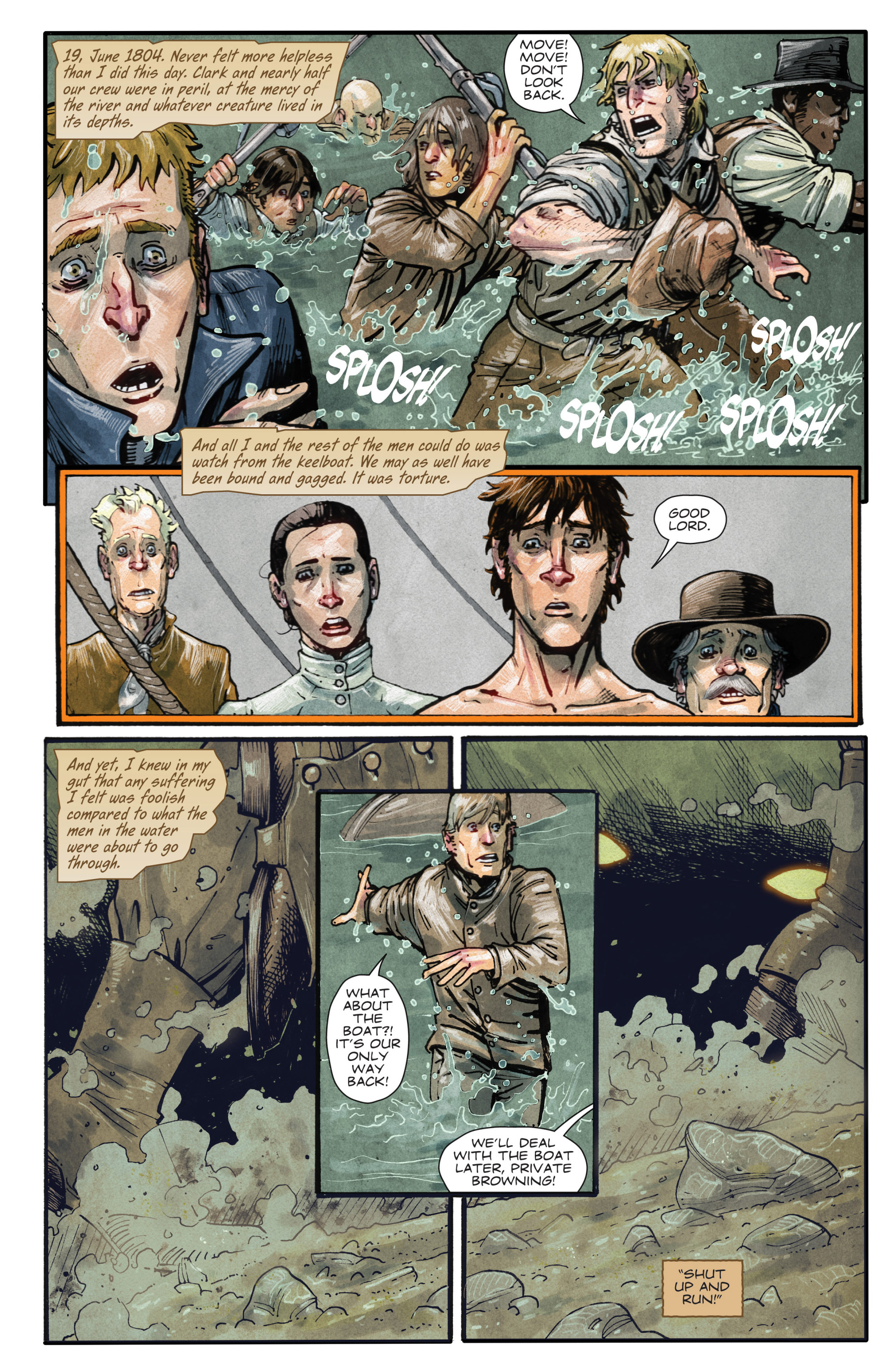 Manifest Destiny #_TPB_2 #42 - English 25