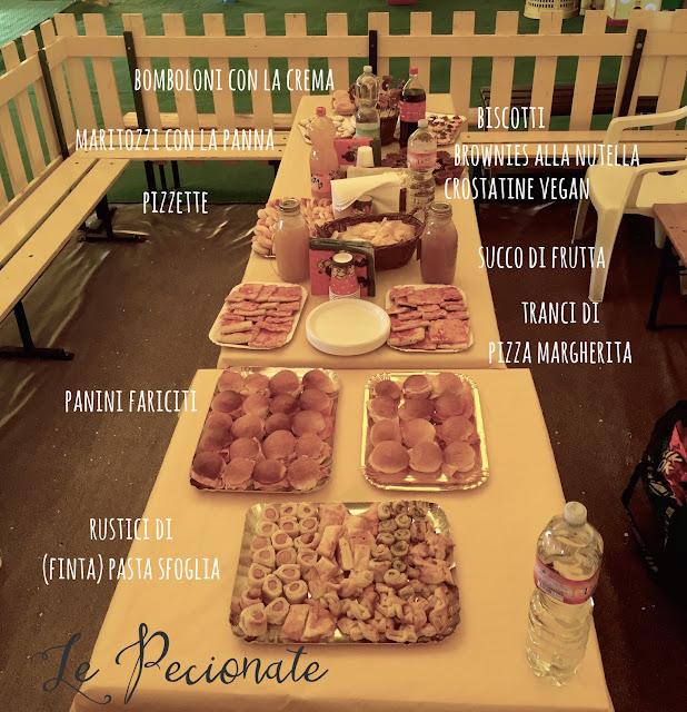 compleanno fai da te: inviti, idee menù e qualche suggerimento per organizzare la festa
