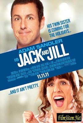 Jack ve Jill türkçe dublaj izle