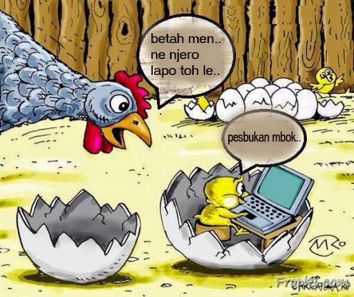 Foto Dan Gambar Lucu facebook pesbukan mbok