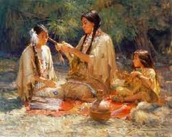 the gender roles in native and european americans Compare men's and women's roles in native american, west african, and european societies what were the similarities and diffrences how did differences between european and native american gender roles lead to misunderstandings.