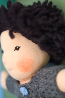 tansy dolls waldorf doll steiner doll all-natural earth-friendly wool bamboletta