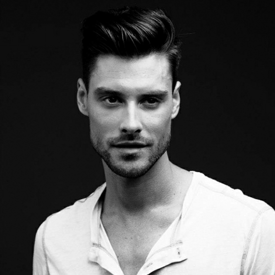 60s Hairstyles For Men Idea on men's hairstyle,