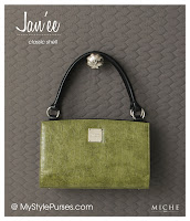 Miche Jan'ee Classic Shell